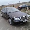 Автомобиль Mercedes-Benz S-class W220 Long