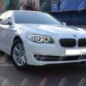 Автомобиль бизнес-класса BMW 5 серии