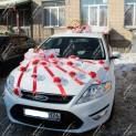 Автомобиль бизнес-класса Ford Mondeo